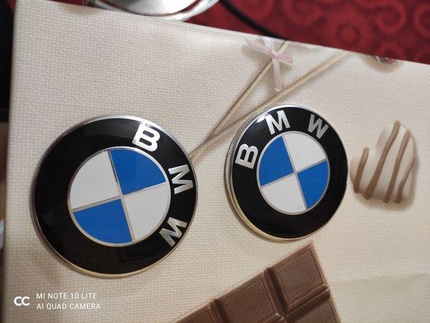 Емблема BMW шилдик БМВ