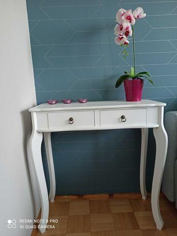 Sekretarzyk, toaletka, biurko retro