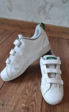 Кросовки,  мокасины adidas, оригинал
