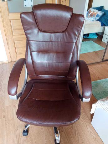Fotel krzesło do biurka