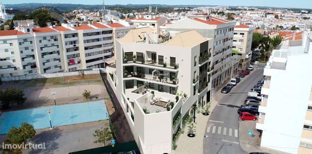 Espetacular novo apartamento luxuoso de 3 quartos