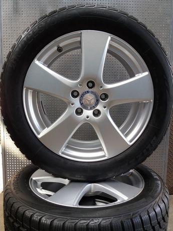 "Koła aluminiowe 17"" cali 5x112 Mercedes Audi Vw seat Skoda"