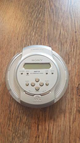 Unikat Sony Walkman D-CJ01