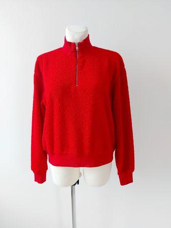 Sweterek Topshop r. 40 ciepły Vintage