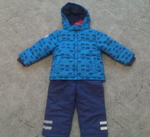 Комплект набор куртка Cool club next lenne зима курточка новый