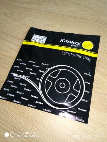 Taśma LED Kanlux Basic 4,8W/m 4000knatural