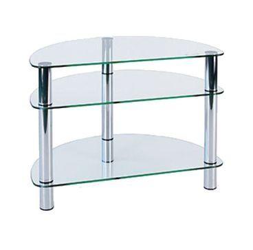 Стеляный столик под телевизор ( журнальный столик)
