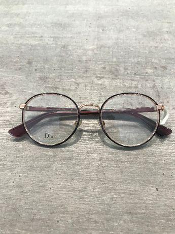 Okulary Oprawki Korekcyjne Dior Dioressence 3