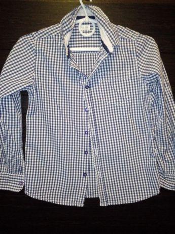 Рубашка Кitte&Cosmik.
