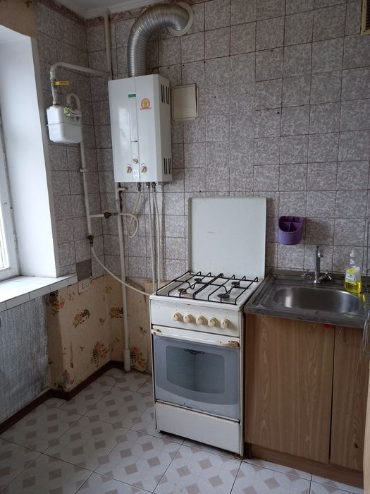 Сдаю 2к в центре,без мебели Николаев - изображение 1