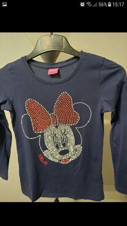 Bluzka Next Disney 128 cm