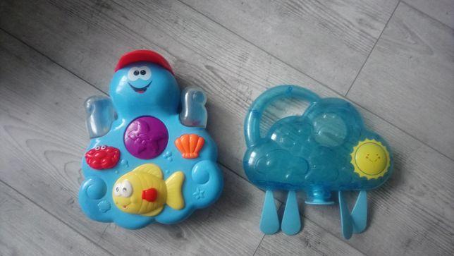Zabawki do kąpieli