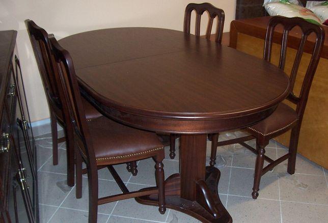 Mesa e Cadeiras NUNCA usadas