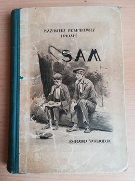 K.Rosinkiewicz-Sam