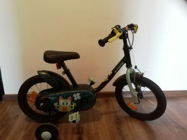Rower BTWIN dla dziecka - decathlon