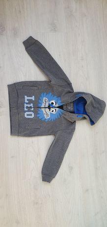 Bluza Cool Club 110 cm