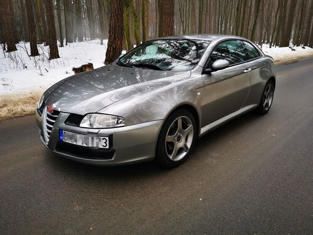 Alfa Romeo GT 2.0 JTS