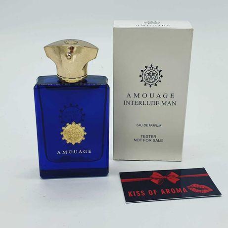 Amouage Interlude for Man - АМУАЖ Интерлюд для мужчин 100 мл