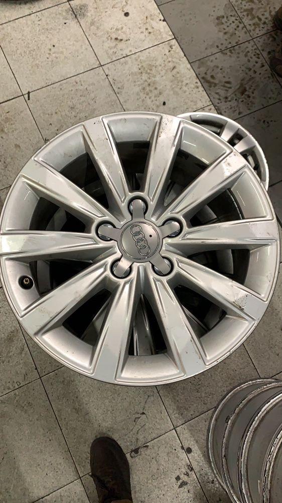 Jantes 16 Audi A3 5x112