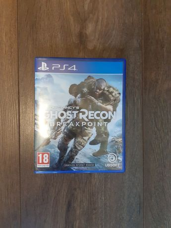 Ghostrecon Breakpoint ps4
