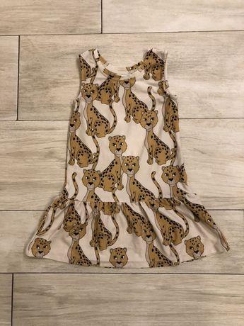 Sukienka Dear Sophie rozm 98/104