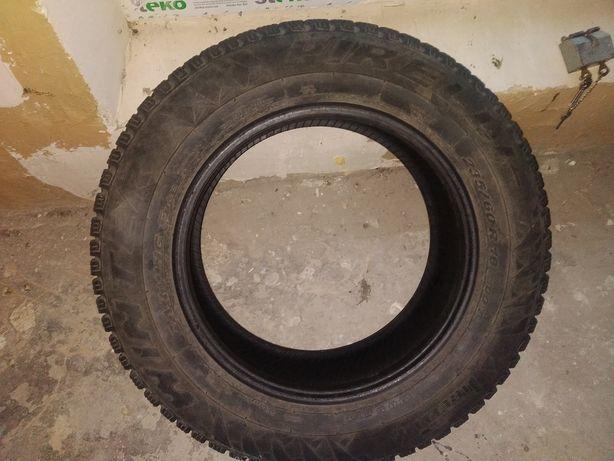 Зимняя резина pirelli 235/60/16
