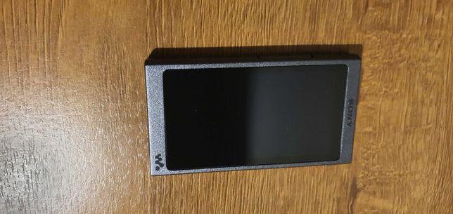 Sony Walkman NW-A35 czarny
