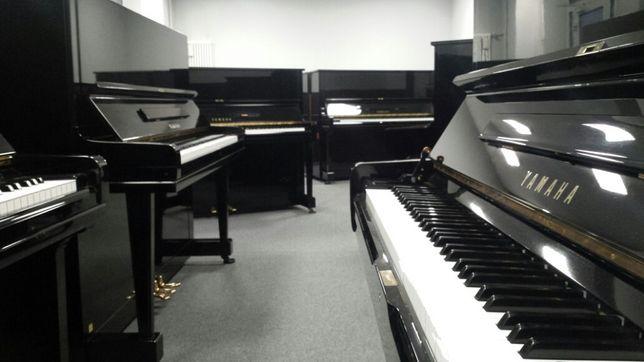 Pianino Fortepian Yamaha U1 U3 G2 G3 RATY