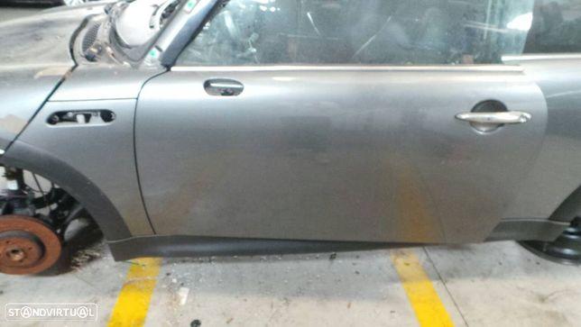 Porta Frente Esquerda Mini Mini (R50, R53)