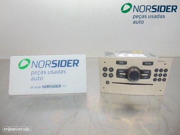 Rádio Opel Corsa D|06-10