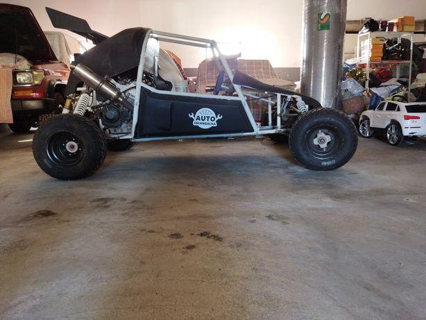 Kartcross 900 cc