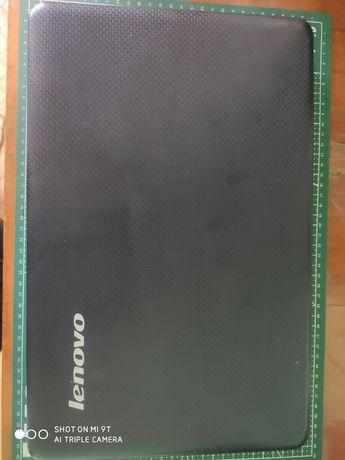 Ноутбук Lenovo G555 (разборка)