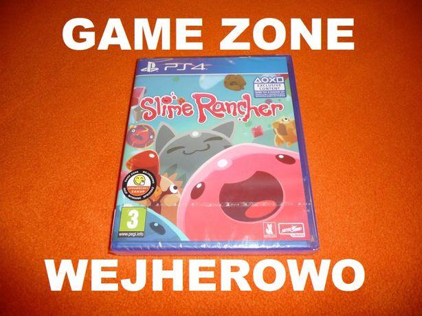 Slime Rancher PS4 + Slim + Pro = PŁYTA PL Wejherowo / Wymiana