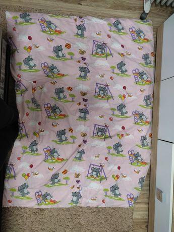 Продам детское одеяло новое