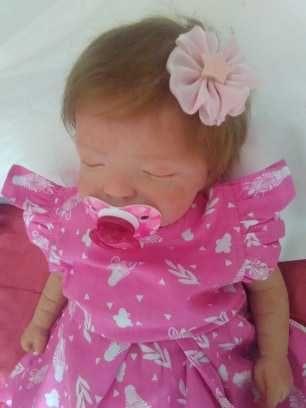 Bebe reborn linda