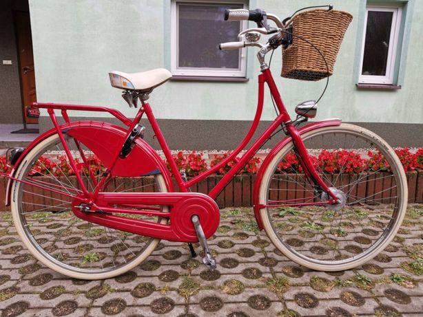 Rower holenderski 3-biegowy