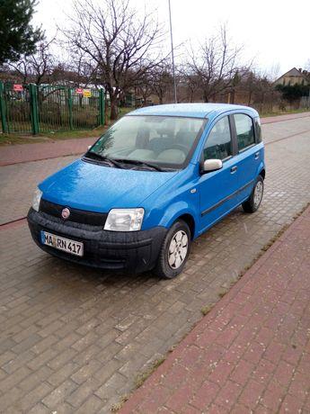 FIAT PANDA - 2005r- benzyna - OKAZJA