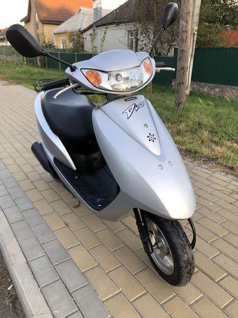 Honda Dio 62 Скутер мопед мото обмен айфон Iphone