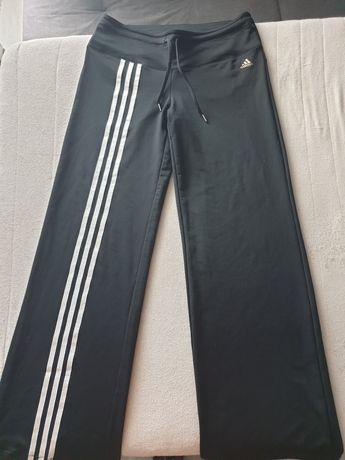 Legginsy Spodnie Adidas jak nowe M/L