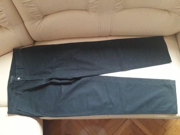 Spodnie męskie typu chino