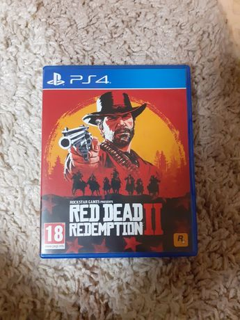Продам Red dead redemtion 2