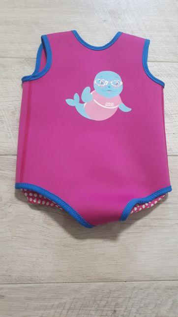 Костюм для плавання, купальник на дівчинку 3-6міс.