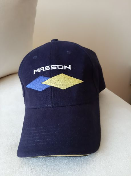 Кепка Masson