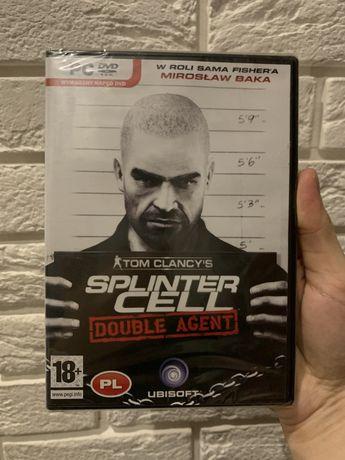Tom Clancy's Splinter Cell - DOUBLE AGENT [PC]