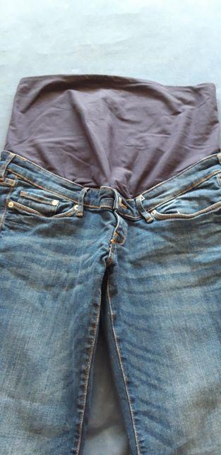 Spodnie ciążowe R 40 H&M.