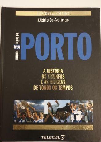 Livro de Ouro do FCPorto