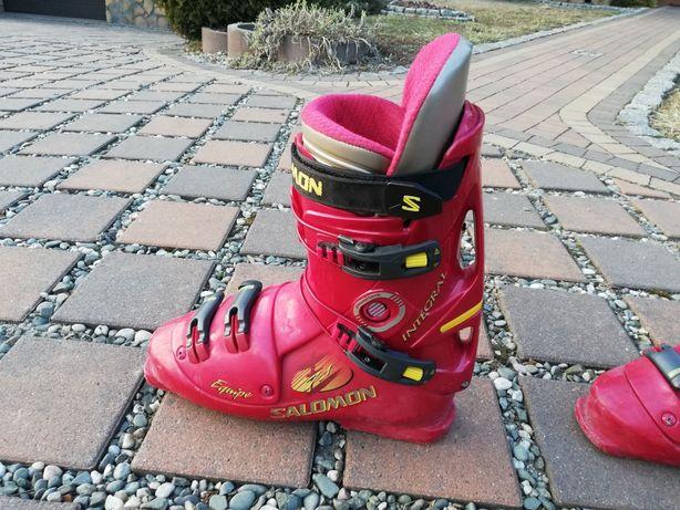 Buty narciarskie r. 43