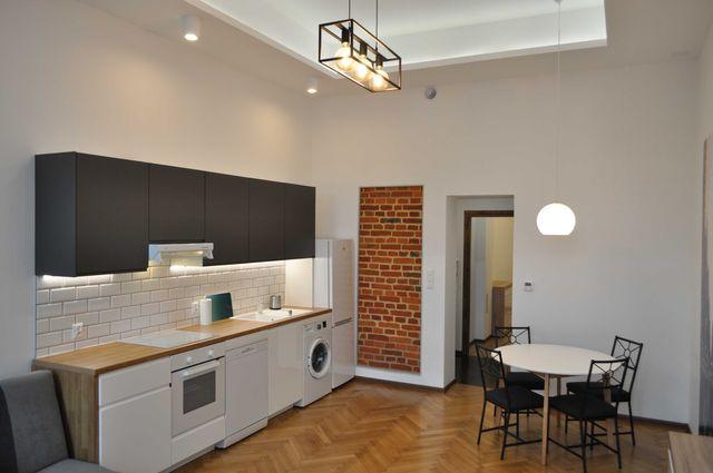 Mieszkanie w centrum  Łodzi