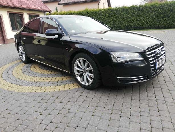 Audi A8 d4 2014 3.0 TDI , 127 000 km