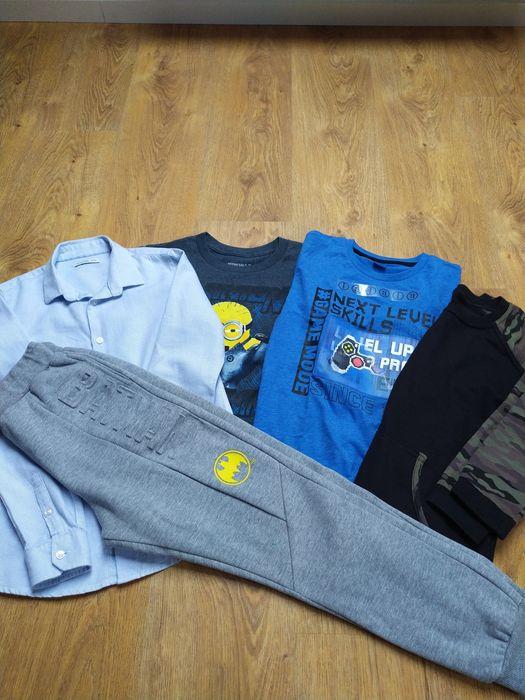 Zestaw ubrań dla chłopca Świebodzice - image 1